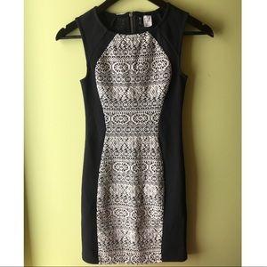 H&M Bodycon Mini Dress